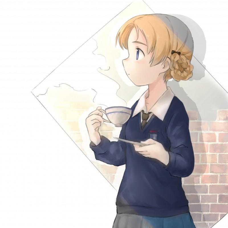 __orange_pekoe_girls_und_panzer_drawn_by_ennui_orz__47f14c63f3ceea63d84e15c724ebda55
