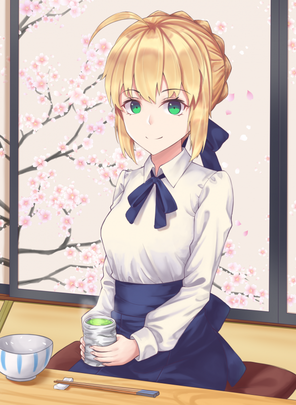 __artoria_pendragon_and_saber_fate_stay_night_and_etc_drawn_by_user_wye9686__6d17bd6d091d0c5edf50f804b1707408