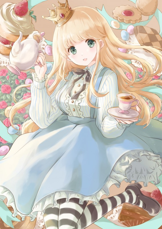 __alice_alice_in_wonderland_and_etc_drawn_by_hoshiibara_mato__d4432d4eac7bf1dcafad6995448b31b9