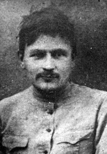 Коростелёв Николай Иванович