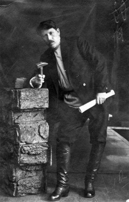 Соловьёв Ефим Андреевич