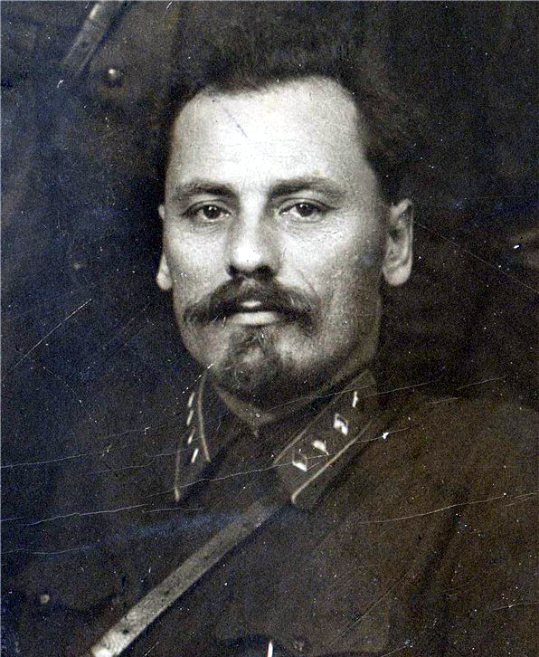 Дерибас Терентий Дмитриевич