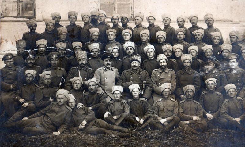 Оренбургская школа подготовки прапорщиков пехоты