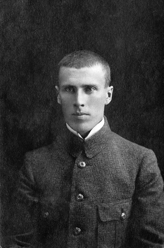 Цвиллинг Самуил Моисеевич