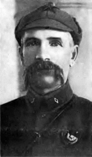 Назаров Михаил Григорьевич