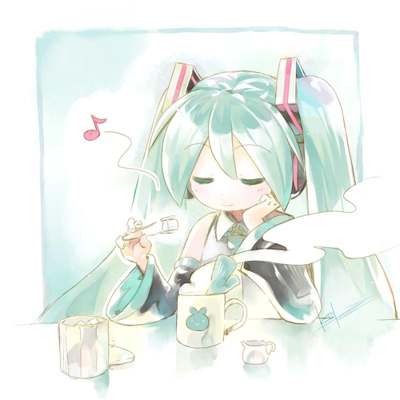 __hatsune_miku_vocaloid_drawn_by_kei_keigarou__2c42375012ecaa69236ad227b18a9835