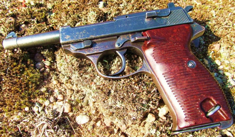 Walther-P-38-HD