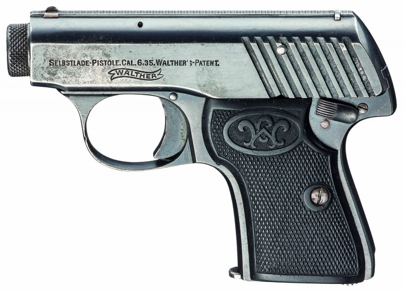 Walther-model-2