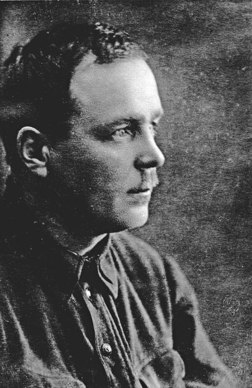 Михаил Николаевич Миков