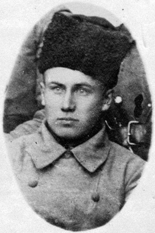 Азин Александр Иванович