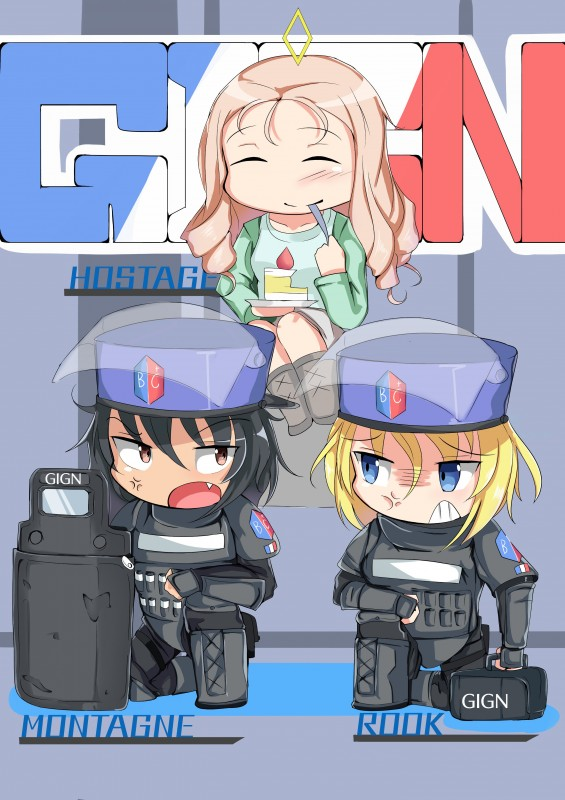 __andou_marie_montagne_oshida_and_rook_girls_und_panzer_and_rainbow_six_siege_drawn_by_antyobi0720__0f9924474382cc8d4ebbc6249d0a8567