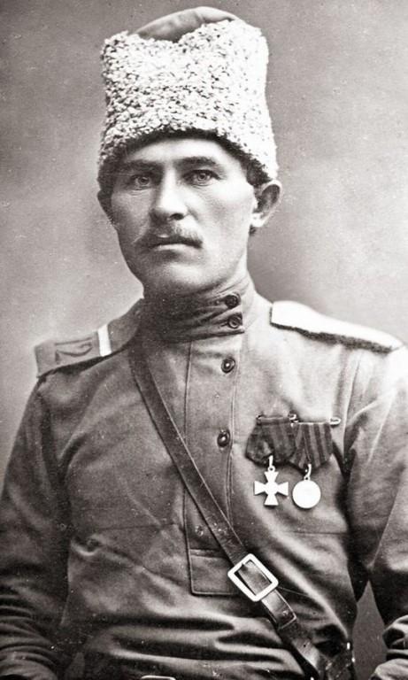 Николай Дмитриевич Томин