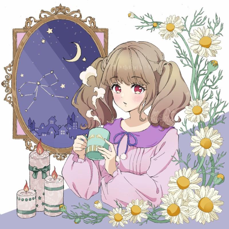 __kiseki_raki_aikatsu_and_1_more_drawn_by_hoshina_hoshimi__5203af42a952c93d0ccfc8782d2ced2f