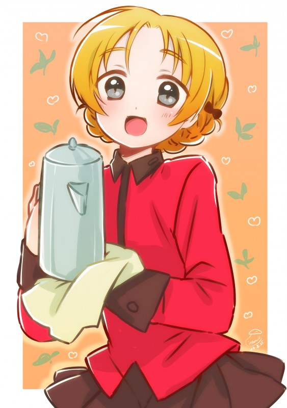__orange_pekoe_girls_und_panzer_drawn_by_itsumip__1e7882bfa6c2d87fe1657bd01d24e110
