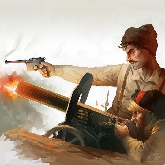 russian_civil_war_by_guzboroda
