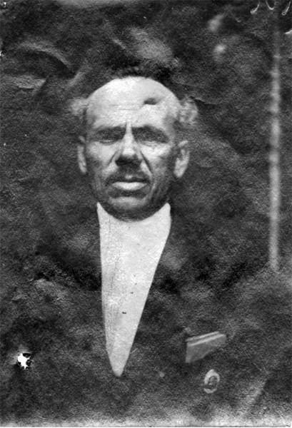 Александр Павлович Панов