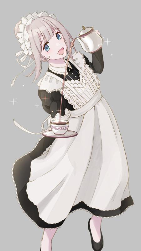 __serizawa_asahi_idolmaster_and_1_more_drawn_by_surariso__8083dd40d612fff4151b454901277c64