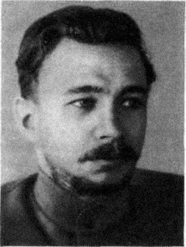 Ковшов Виталий Дмитриевич