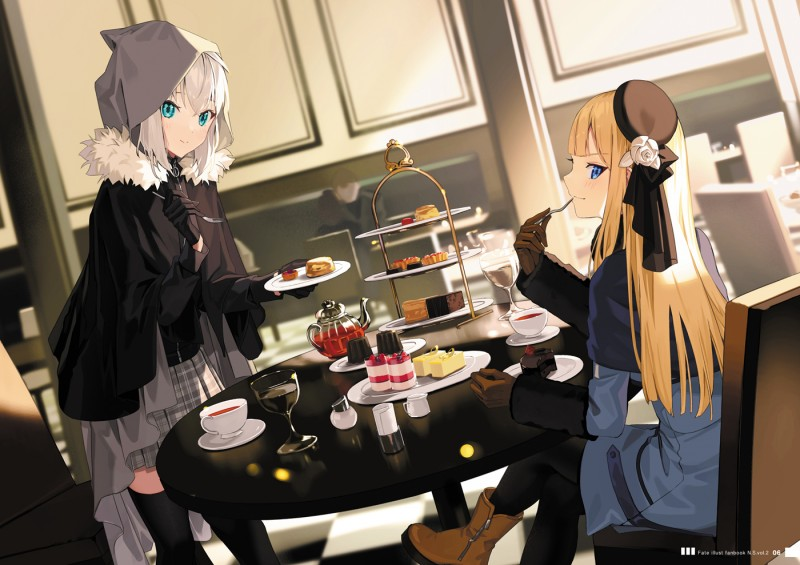 __reines_el_melloi_archisorte_and_gray_fate_and_1_more_drawn_by_mocha_mokaapolka__818549c660c2c2c4bba4162d9dde4440
