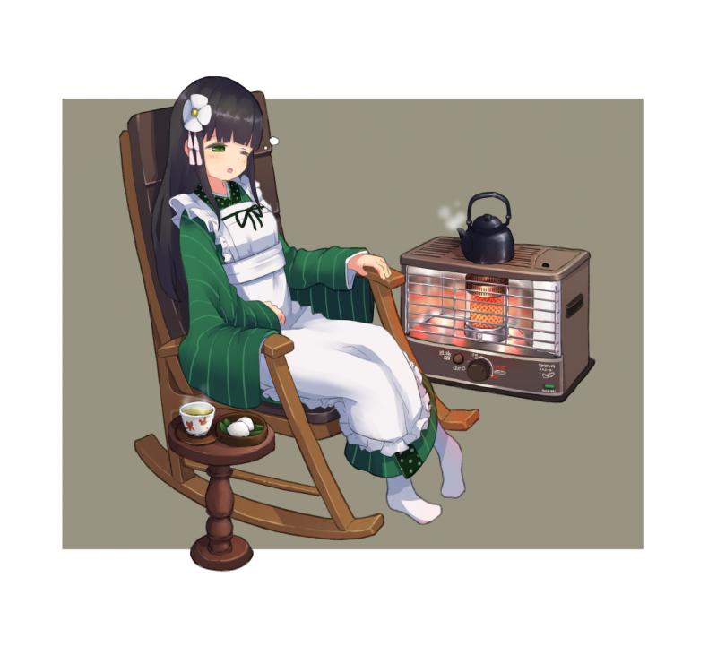 __ujimatsu_chiya_gochuumon_wa_usagi_desu_ka_drawn_by_mohei__b89da64040d763010b93d43c4c026091