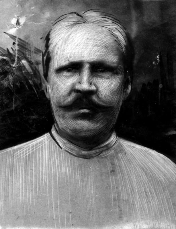 Чумачёв Александр Иванович