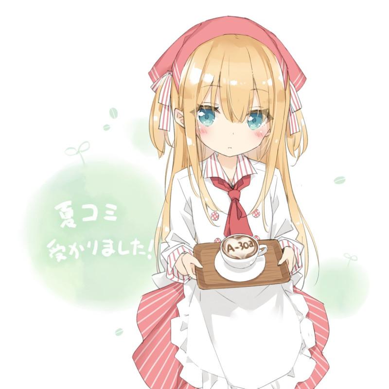 __shimotsuki_potofu_original_drawn_by_peko__7db975ea6174dc62c6eeee86bf5925b4