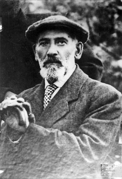М.С.Свердлов – отец Якова