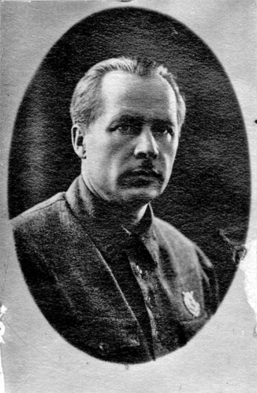 Анучин Сергей Александрович