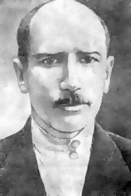 Андронников Владимир Николаевич