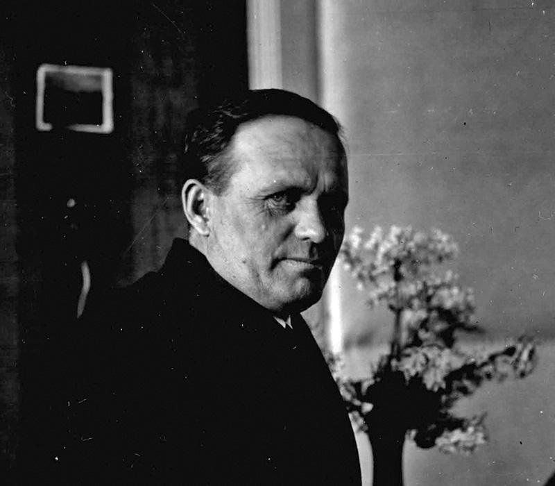 Александр Дмитриевич Авдеев