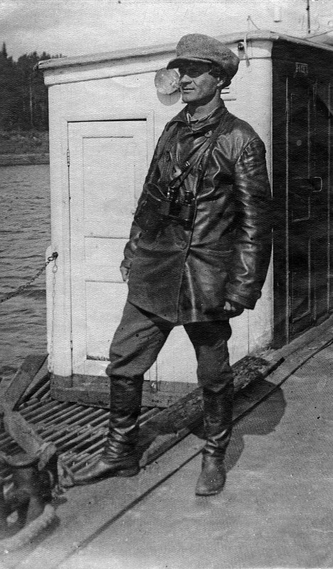 Копытов Ф.Г.1929 г