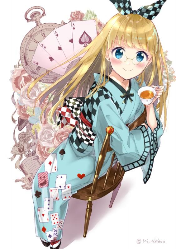 __alice_alice_in_wonderland_drawn_by_miyabi_akino__d1d955513754f0478fe5a1e85ec3cbd6