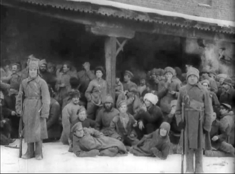 Allied Expeditionary Forces in Siberia, 1918-1919, 1936.mp4_snapshot_01.15.49