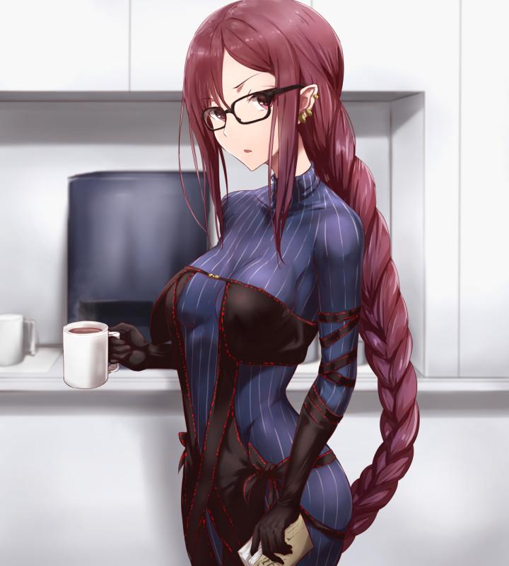 __consort_yu_fate_grand_order_and_etc_drawn_by_sakaokasan__ebca08d414ac9e07e1d0ad141d374a10
