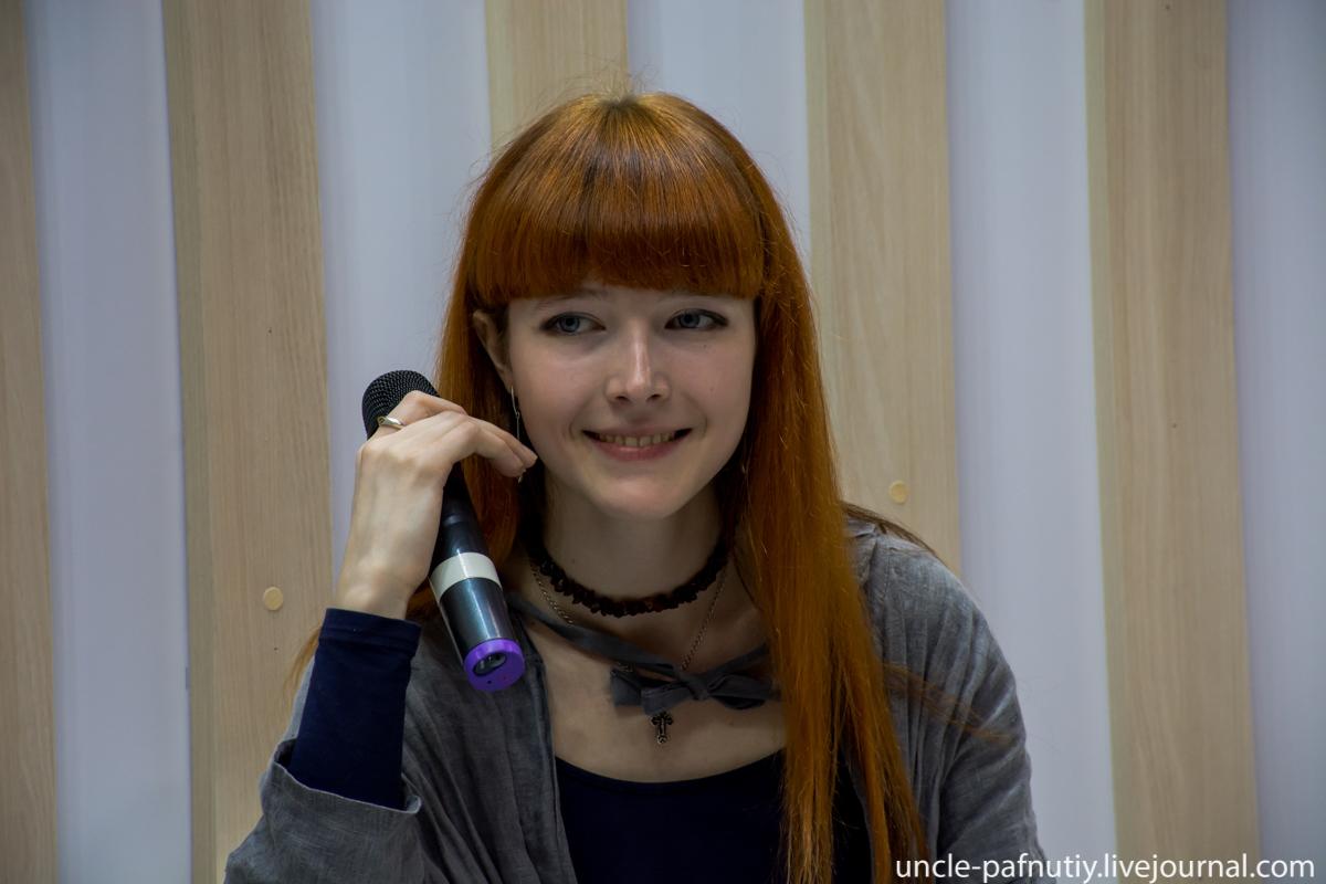 ММКВЯ-2019. Арина Обух