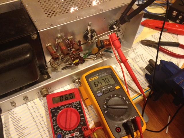 sb-200-filament-voltage