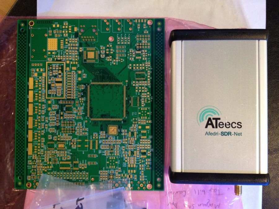hermes PCB vs Afedri