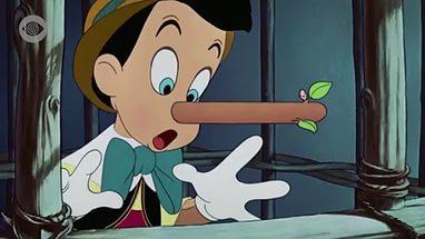 пиноккио