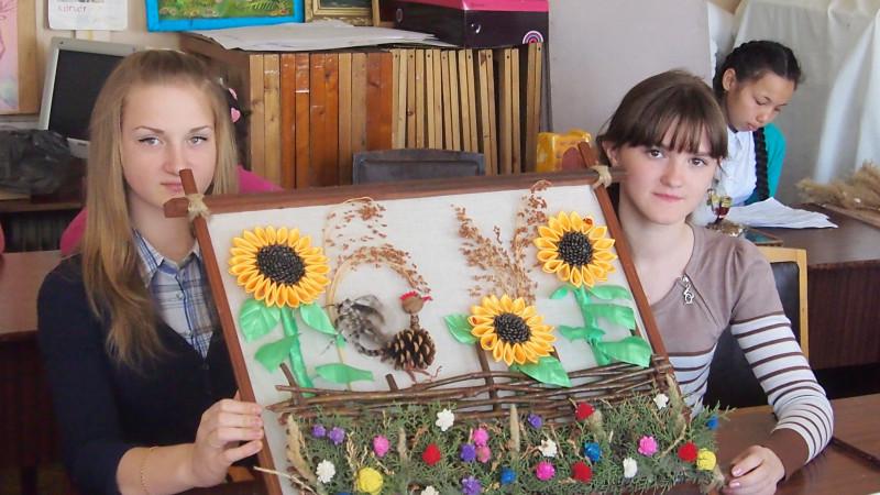 детское творчество 21 век конкурс зеленая планета