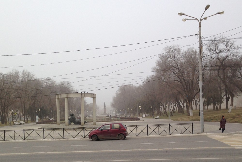 площадь Ленина-2