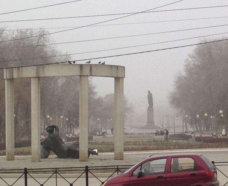 площадь Ленина-1