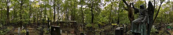 лефортовское кладбище-4