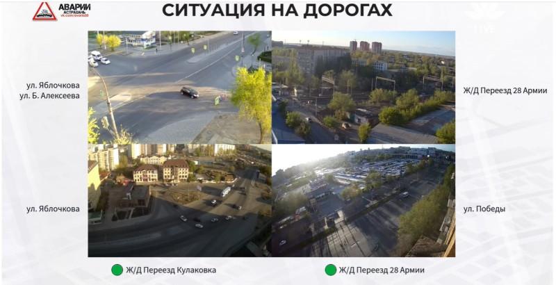 ситуация на дорогах-2