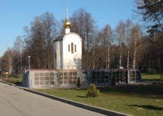 троекуровское кладбище-4
