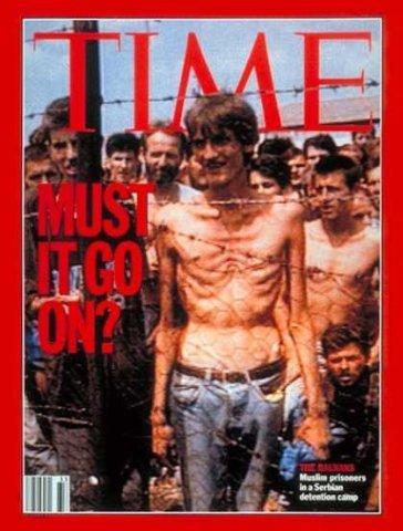 """""""Это самый важный вердикт со времен Нюрнбергского процесса"""", - лидер боснийских мусульман о приговоре Караджичу - Цензор.НЕТ 5307"""