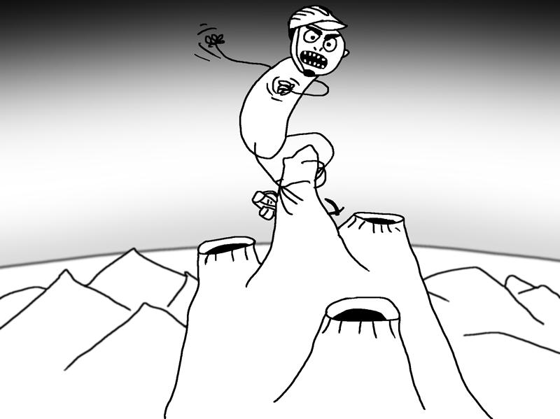 покорение-вершины