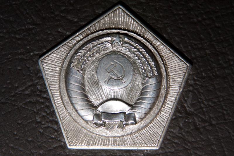 герб державы
