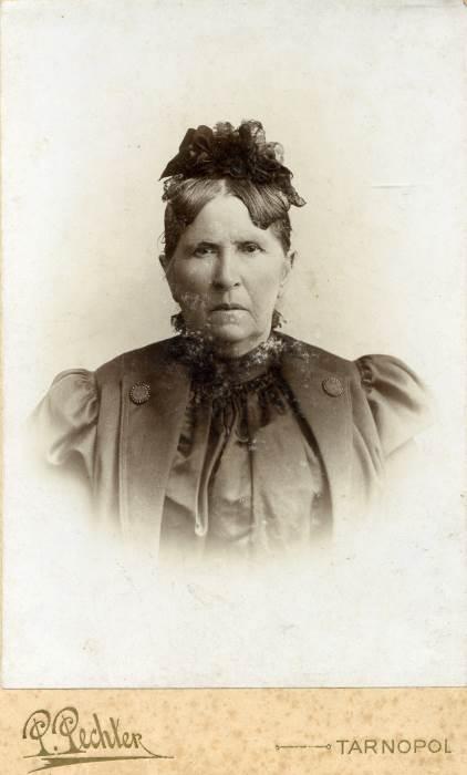 Елизавета Свистун