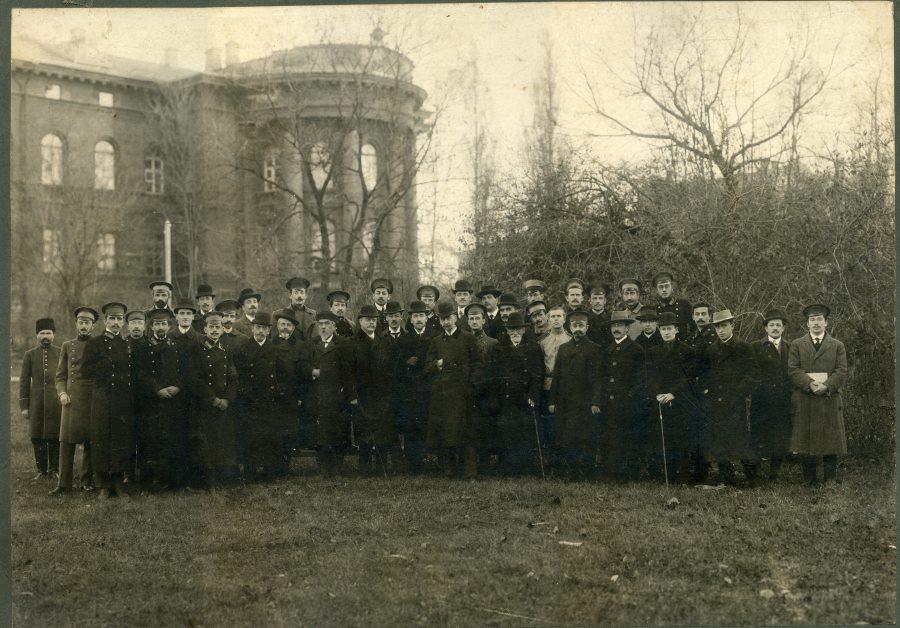 Киев 1909