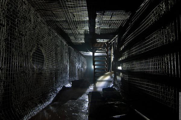 Ночь музеев в бункере 703